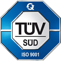 Quality ISO 9001:2015